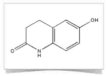 6-Hydroxy-3,4-dihydrocarbstyril